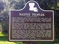 Image for Native Peoples - Mandeville, LA