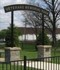 Image for Veterans Memorial Park Entrance - Owensville, MO