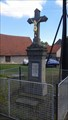 Image for Christian Cross - Ochoz / Czech Republic
