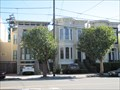"Image for California Street Victorians - ""Sunday Strip"" - San Francisco, CA"