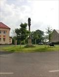 Image for Marian Column - Hora Svate Kateriny, Czech Republic