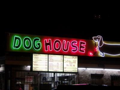 """Dog House - """"Caninically Incorrect"""" - Albuquerque,"""