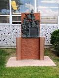 Image for Memorial to Immigrants - Price, Utah
