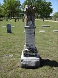 Image for Rachel Marberry - White Rock Cemetery - Ross, TX