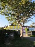 Image for Migration 19C - Alban Square Park, Aberaeron, Ceredigion, Wales, UK