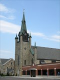 Image for ST JOSEPH CATH CH NORTH SPIRE