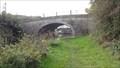 Image for Stone Bridge 71 On The Lancaster Canal - Cabus, UK