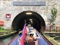 Image for South Portal - Tunnel de Riqueval - Canal de St-Quentin - Riqueval - Aisne (02) - France
