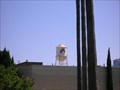 Image for Paramount Studios Water Tower