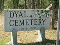 Image for Dyal Cemetery - Bradford County, Florida