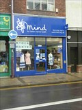 Image for Mind Charity Shop, Stoke, Stoke-on-Trent, Staffordshire, England