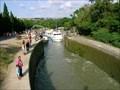 Image for Canal du midi, Les Écluses de Fonserannes, Béziers, France