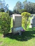 Image for Emperor Norton Grave  - Colma, CA