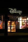 Image for Disney Outlet Store - Rockvale Outlets - Lancaster, PA