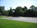 Image for Creekside Park Baketball Court - Cupertino, CA