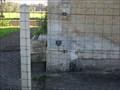 Image for Benchmarks Ancienne maison de garde-barrière