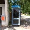 Image for Payphone / Telefonni automat - Nový dum, Czechia