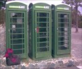 Image for Three Green RTBs (!) in Troodos, Cyprus
