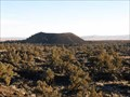Image for Cone 1 of Four Craters Lava Field, Oregon