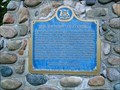 """Image for """"THE FOUNDING OF GODERICH"""" - Goderich, Ontario"""