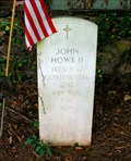 Image for John Howe II - Flemington NJ