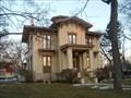 Image for William Tanner House - Aurora, Illinois