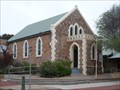 Image for Narrogin Baptist Church (former) - Narrogin,  Western Australia