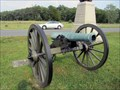 Image for 6-Pounder Confederate Bronze Field Gun, Model of 1841, No. 6 (Leeds) - Gettysburg, PA