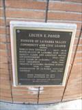 Image for Lucien E Proud - La Habra, CA