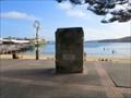 Image for Captain Arthur Phillip Monument - Manly, Australia
