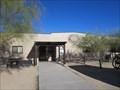 Image for McDowell Mountain Regional Park Ranger Station - Fountain Hills, AZ