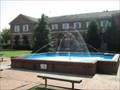 Image for Founders' Fountain - Kingsport, TN