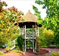 Image for Deats Gazebo - Hunterdon County Arboretum