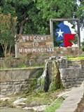 Image for Mill Pond Park - San Saba, TX