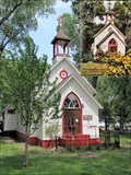 Image for St. Rose of Lima (now Chanber of Commerce) - Buena Vista, CO