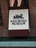 Image for California State Railroad Museum - Sacramento California