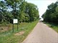 Image for 93 - Borger - NL - Fietsroute Drenthe