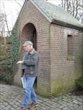 Image for Fliegerhorst Venlo - Guardhouse main gate