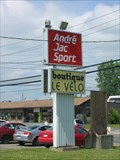 Image for André Jac Sports/Boutique Le Vélo