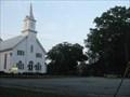 Image for Crawfordville Baptist Church Cemetery - GA
