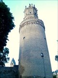 Image for Runder Turm, Andernach, Rhineland-Palatinate, Germany