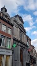 Image for Anciennement Église Saint-Jacques - Namur - Belgique
