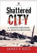Image for Shattered City - Halifax, NS