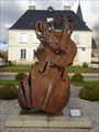 Image for The double bass - Perrusson - centre - France
