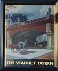 Image for The Viaduct Tavern - Newgate Street. London, UK