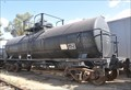 Image for General American Transportation Corporation Tank Car  #80601