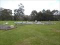 Image for St Aidan's Graveyard- Ferguson Valley , Western Australia