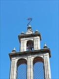 Image for Tower of Convento de las Esclavas del Santísimo Sacramento y de la Inmaculada - Ourense, Galicia, España