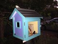 Image for Little Free Library #13423 - Albany, CA