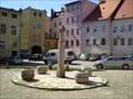 Image for Pillory / Pregierz - Bystrzyca Klodzka, Poland